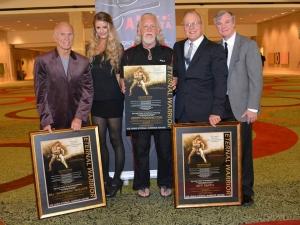 hanshi award 2