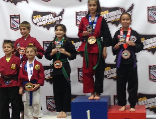 Alexandra Acevedo; National Champ